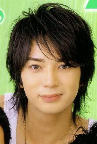 Biodata Jun Matsumoto