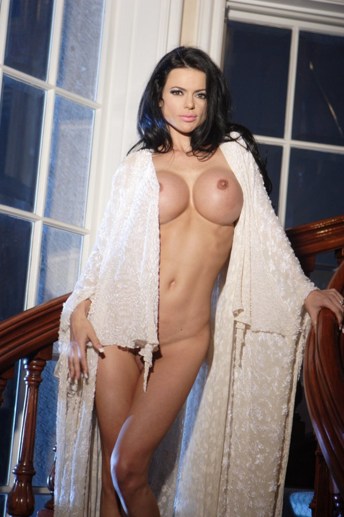 chanel st james nude