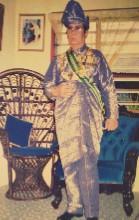 TENGKU ARIF TEMENGGONG PAHANG II (1989-2000)