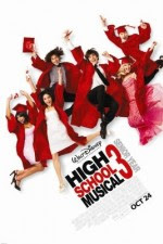 Watch High School Musical 3: Senior Year (2008) Movie Online