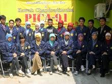 Lowongan Kerja Bimbel Padjadjaran Pekanbaru