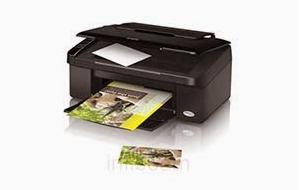 Epson TX121 Scanner Software Download