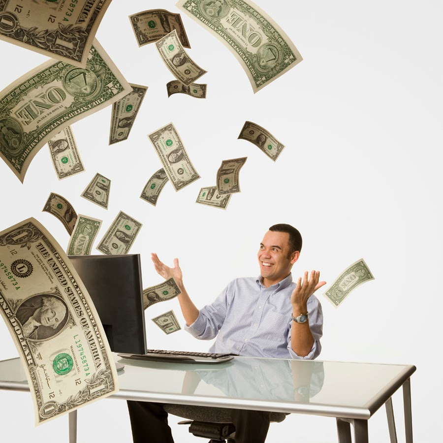 Make money with sponsered reviews