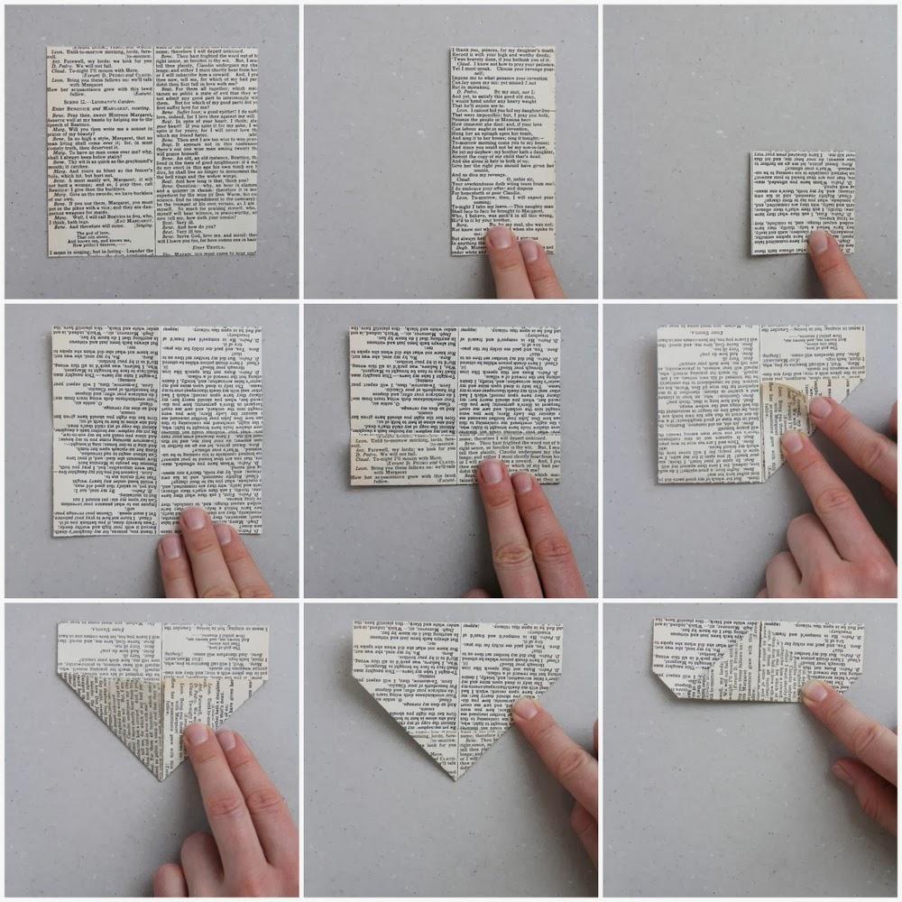 askartelu, origami