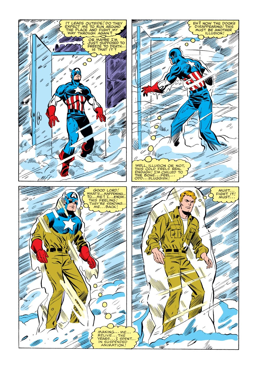 Captain America (1968) Issue #239 #154 - English 11