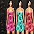 ELEGANCE BOUTIQUE - DRESS