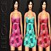ELEGANCE BOUTIQUE - DRESS