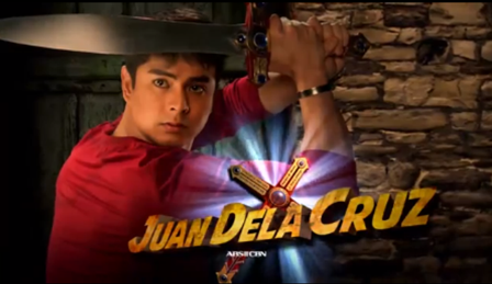 Coco Martin as Juan Dela Cruz