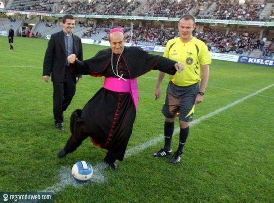 Images drôles et insolites galerie Sport - Football v5 - Des milliers de photos drôles et insolites