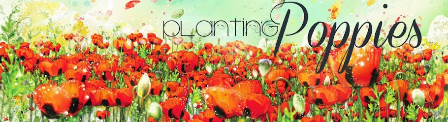 Planting Poppies