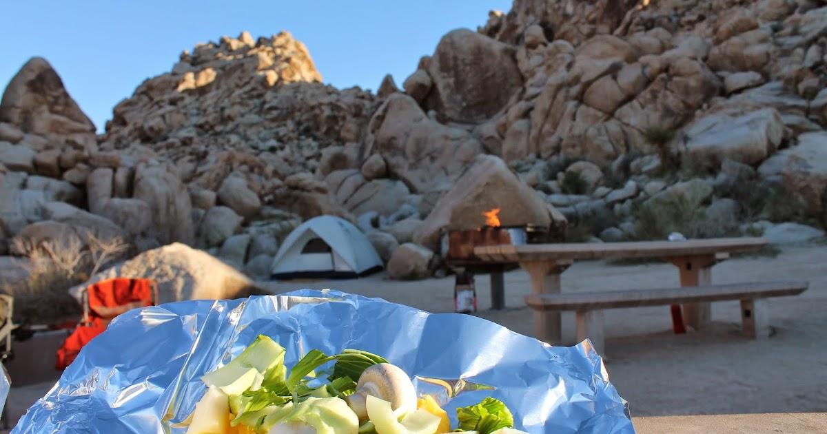 Paleo Camp Food Ideas Easy