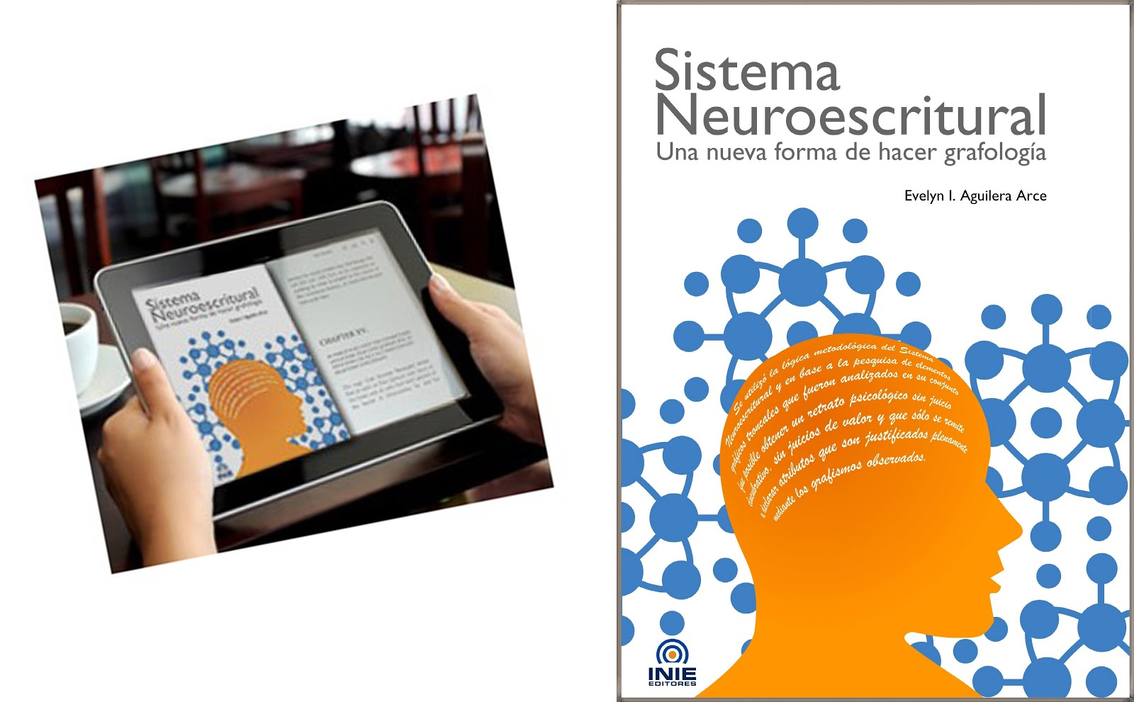 E-book Sistema Neuroescritural