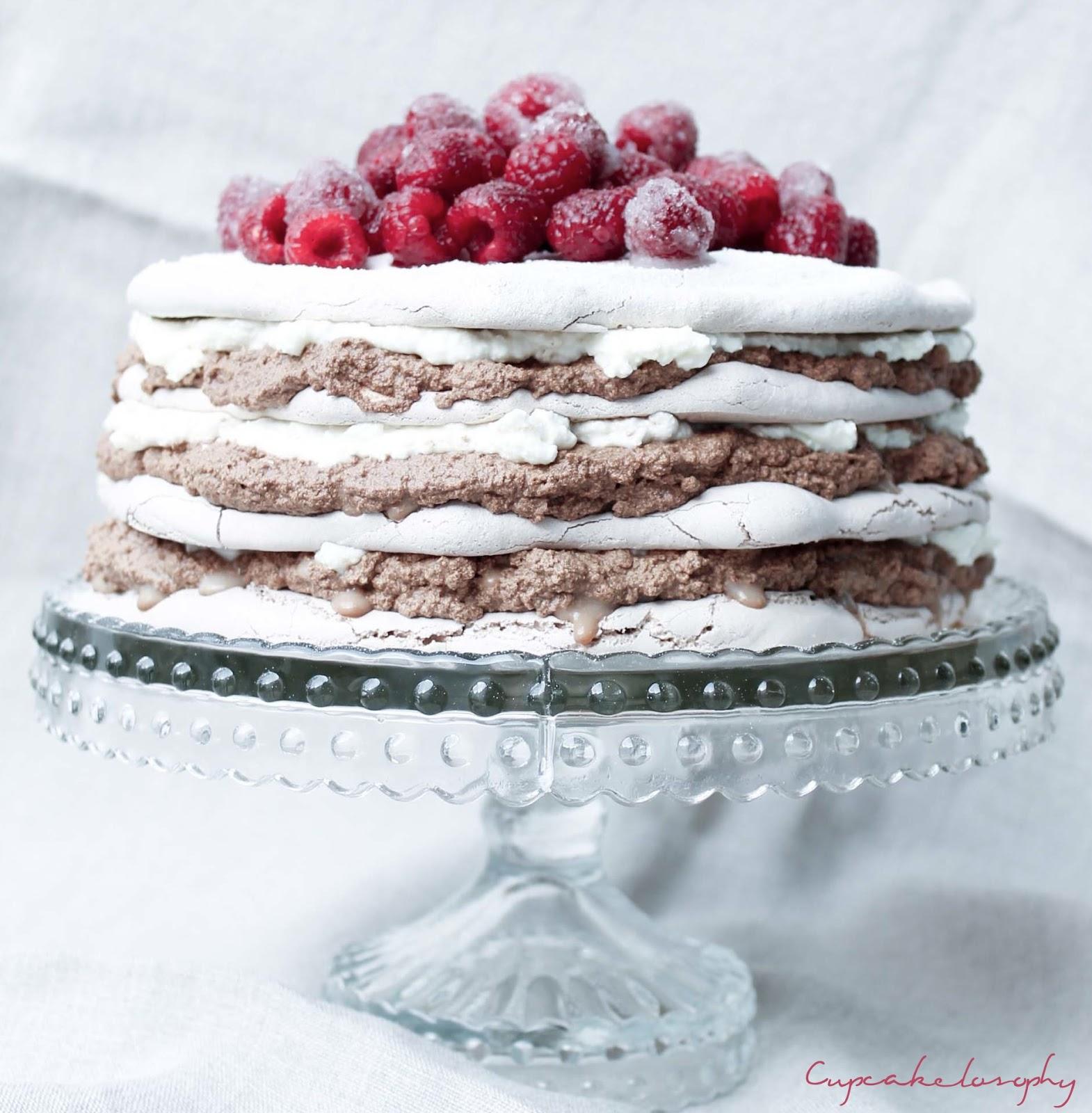 A Classy Cake!!