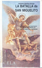 La batalla de San Miguelito