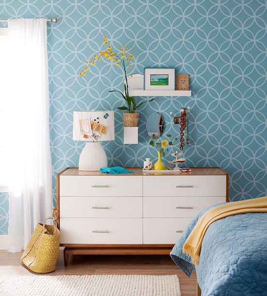 Modern Furniture: Easy Home Decorating Projects 2013 Ideas