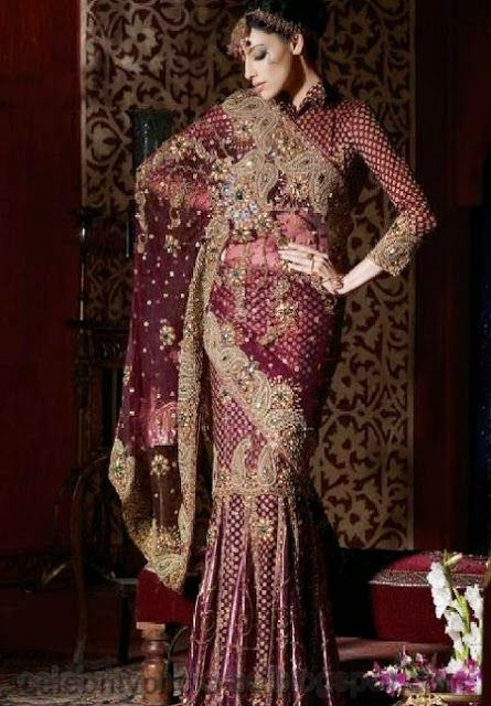 Beautiful+Bridal+Wear+Dresses+For+Women+2014017