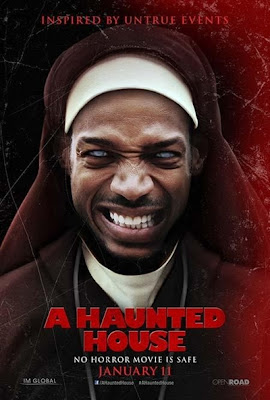 a haunted house 16159 A Haunted House (2013) Español Subtitulado