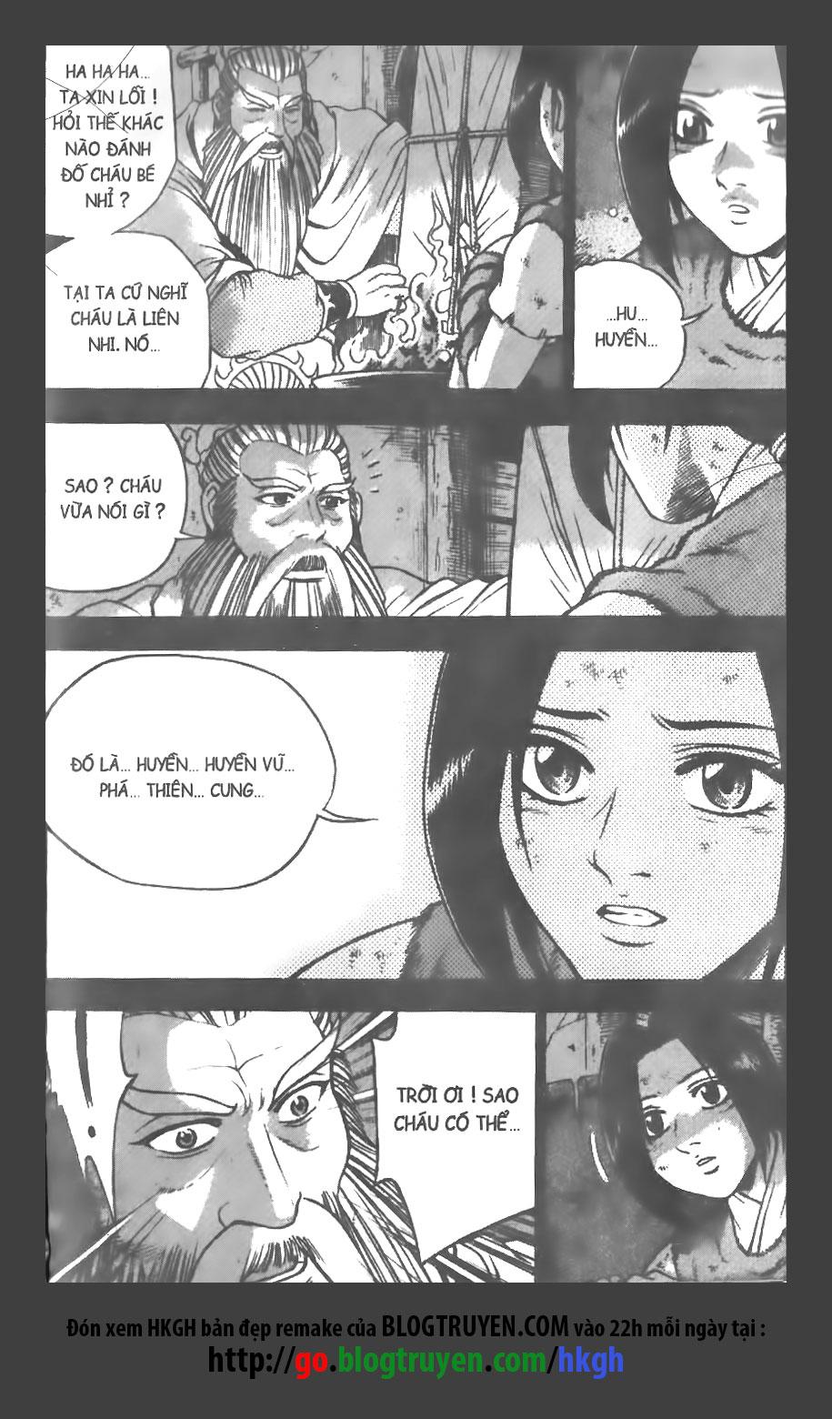 Hiệp Khách Giang Hồ chap 280 page 8 - IZTruyenTranh.com