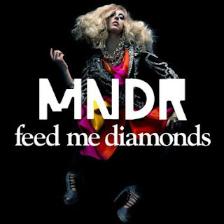 "Stream RAC's remix of MDNR's ""Feed Me Diamonds"""