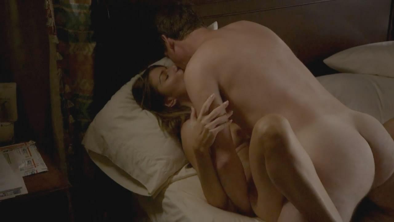 Ivana milicevic sex scenes banshee s01e04 10