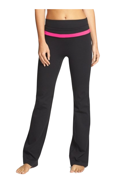Spanx Workout Pants