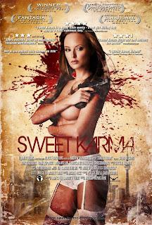 Watch Sweet Karma (2009) movie free online