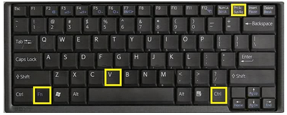 how to take screenshot on computer windows 7