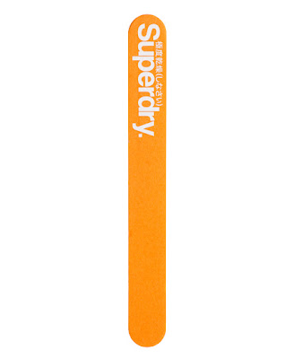 Superdry nail file