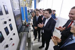 Alagoas abre espaço na parceria entre Brasil e China