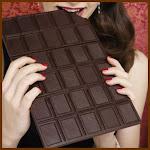 BARRA DE CHOCOLATE...
