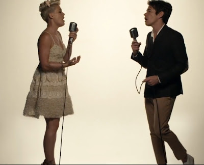 chord gitar P!nk ft.Nate Ruess Just Give Me A Reason