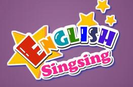 ENGLISH SING