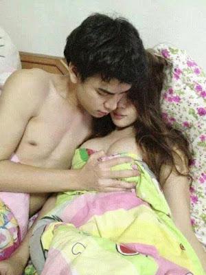 Cerita Seks Ngentot Sahabat SMU