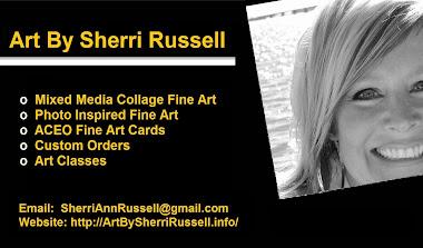 Sherri Russell