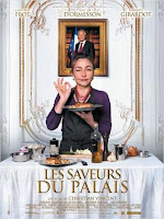 haute cuisine movie