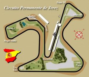 Hasil Moto GP Jerez Spanyol 2012