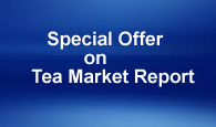 Discounted Reports on Tea Market