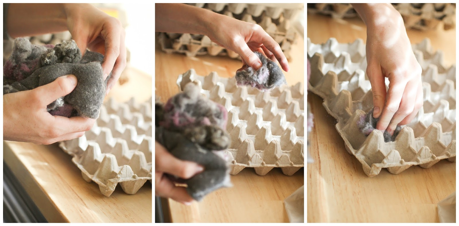 the freckled fox diy homemade fire starters with all