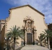 Parroquia Santiago Apóstol - Albatera (Alicante-España)