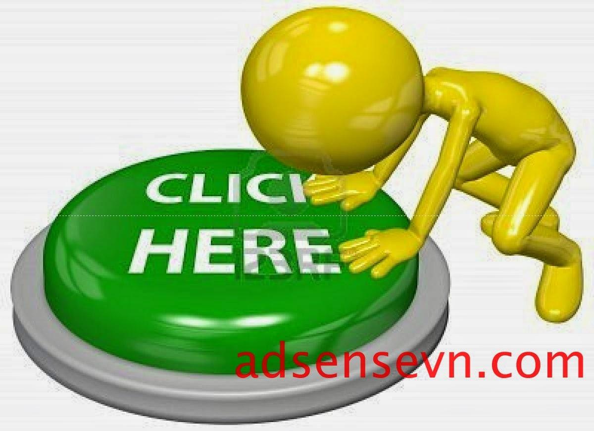 Adsense và cách thức phát hiện những click gian lận