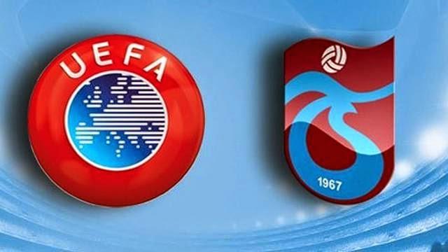 2014-2015 Trabzonspor UEFA Grupları! Hangi Takımlarla Eşleşti? Trabzonspor'un Grubunda Hangi Takımlar Var?