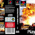 Capa Destruction Derby 2 PS1