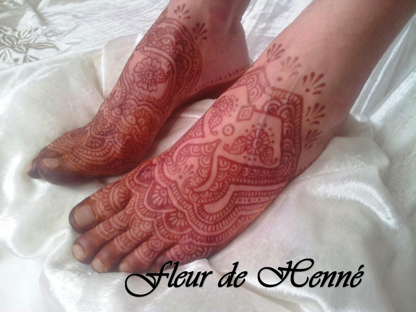 tatouage henné nancy