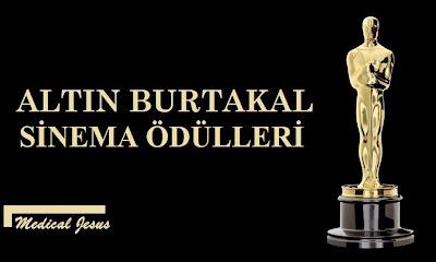 Altın Burtakal Sezon Ortası Ödülleri – Adaylar