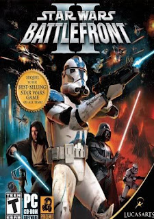 Game Star Wars Battlefront 2 Mods