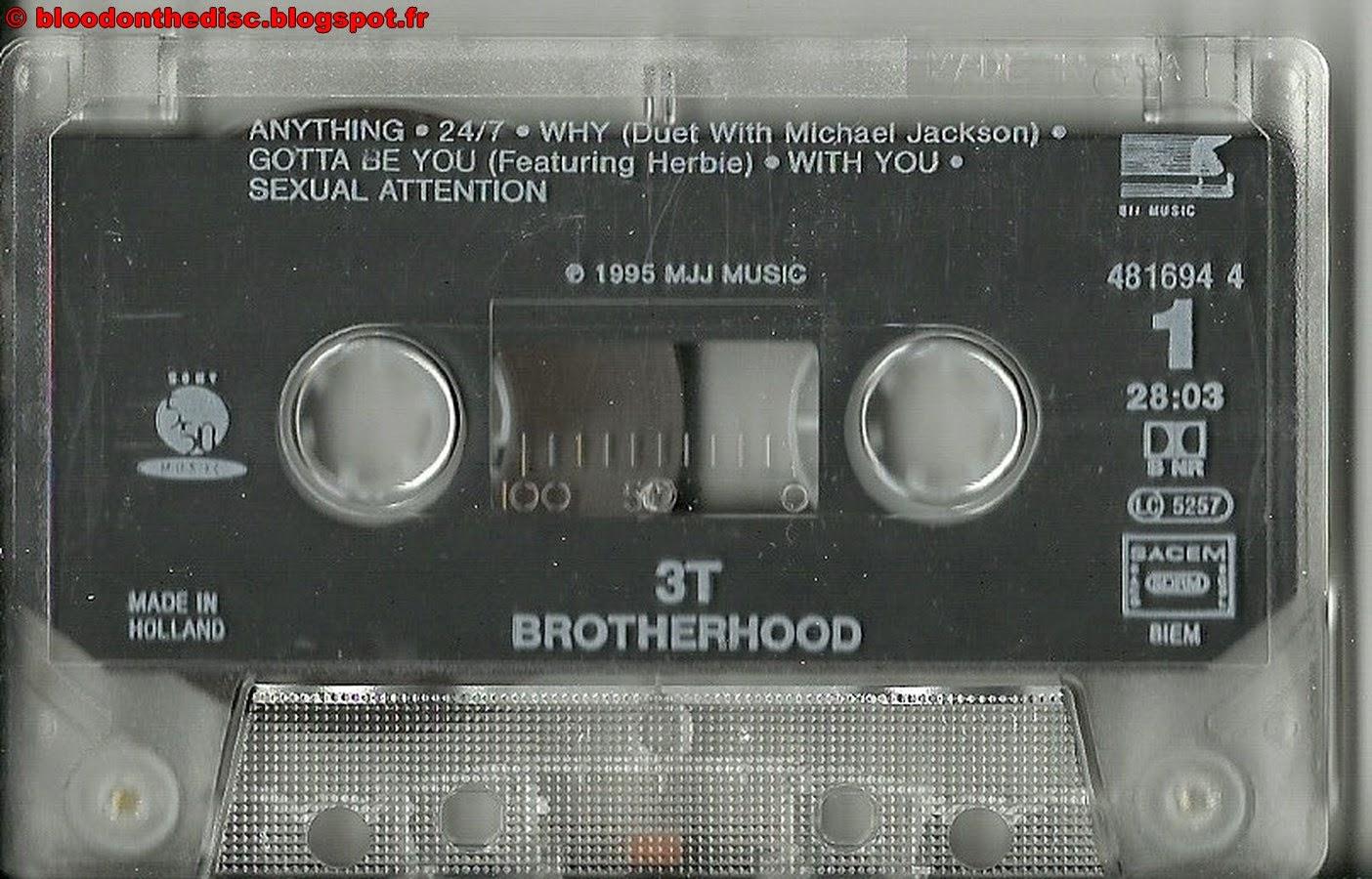 Brotherhood K7 Side 01