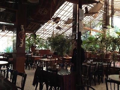 Shisha Cafe Pune