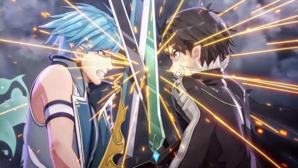 [ Info-Anime ] Iklan Terbaru Game Sword Art Online Lost Song Umumkan Detail Karakter Baru