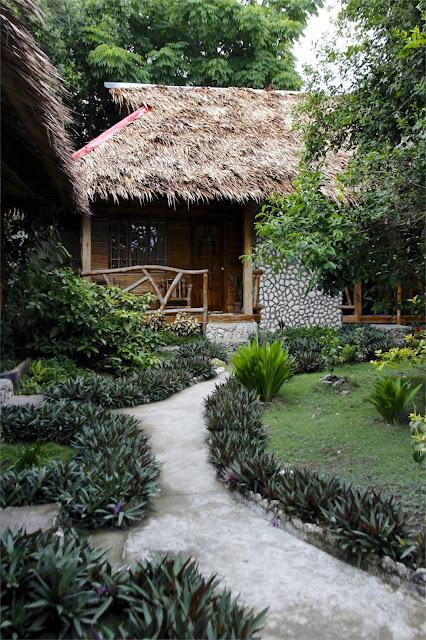 Tipolo Beach Resort Cebu Philippines