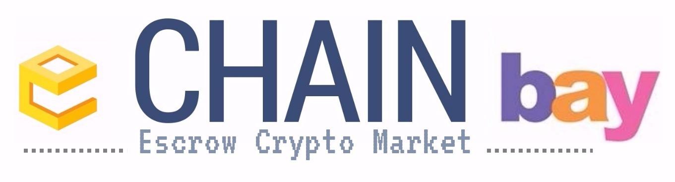 Escrow Crypto Market